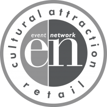 A logo for Event Network